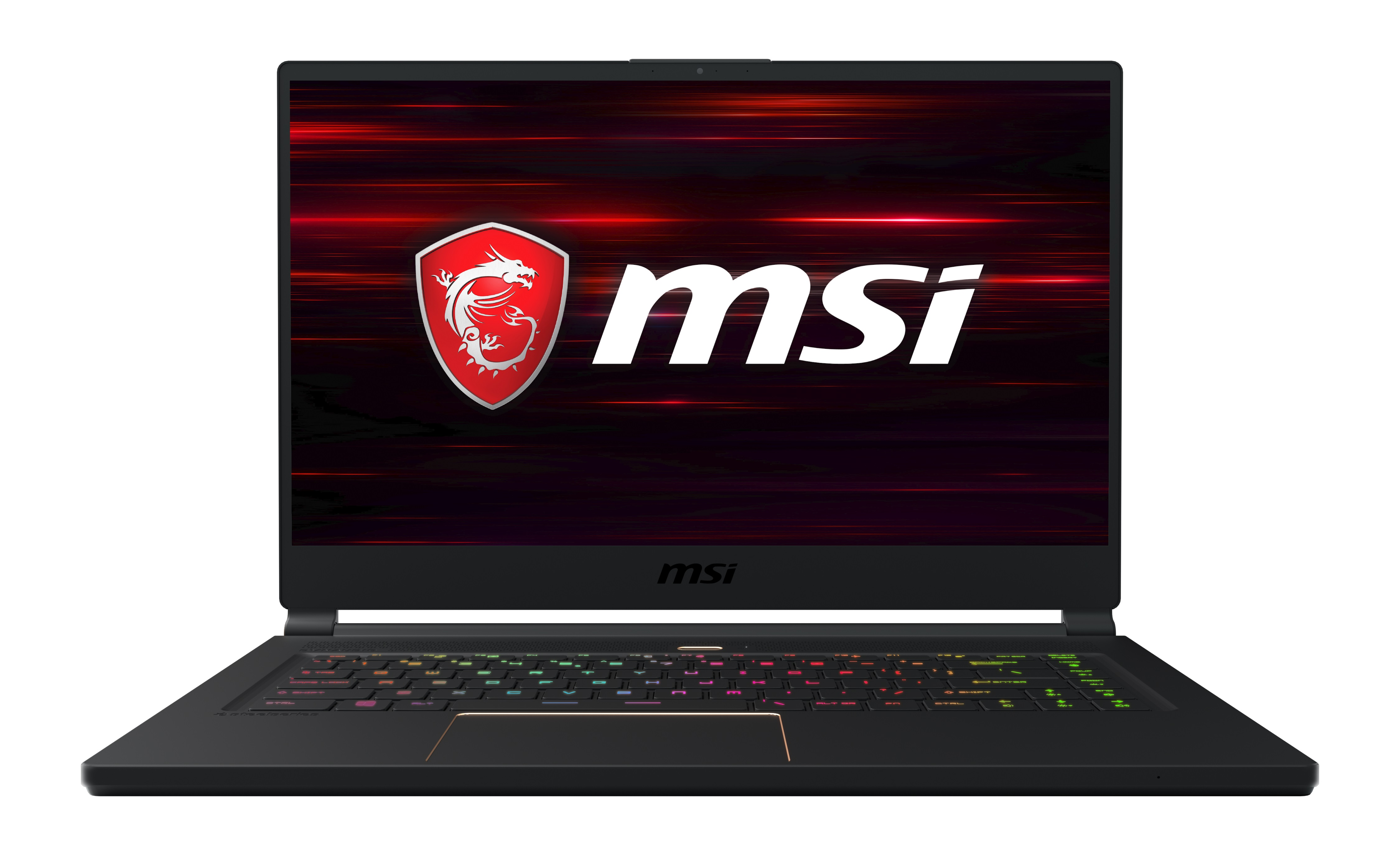 MSI GS65 STEALTH THIN 8RE/I7 8750/1060 6G/16G