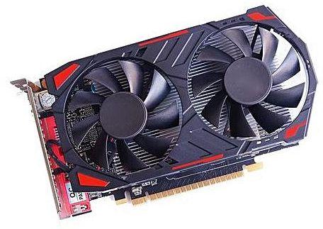 PLACA DE VIDEO X-BANSHEE GTX 750 TI 2GB DDR5